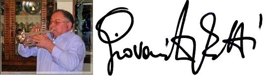 Sito Personale Giovanni degli Esposti Logo